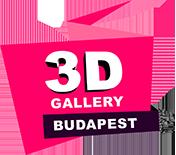 3D logó