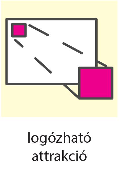 logózható-attrakció