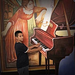 zongorista